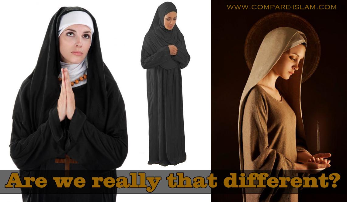 Afbeeldingsresultaat voor hoofddoek islam